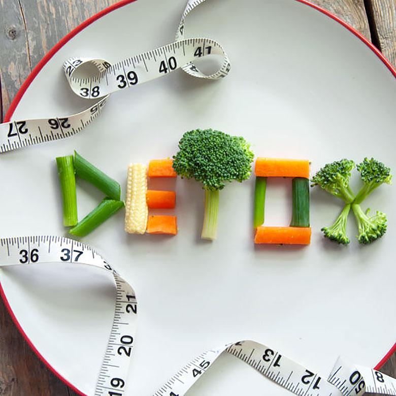 Dietas detox o depurativas