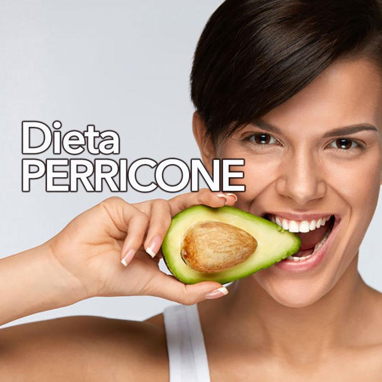 Dieta Perricone o Dieta Antiedad