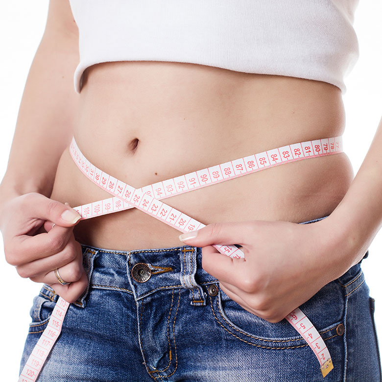 Como medir el riesgo vascular por sobrepeso