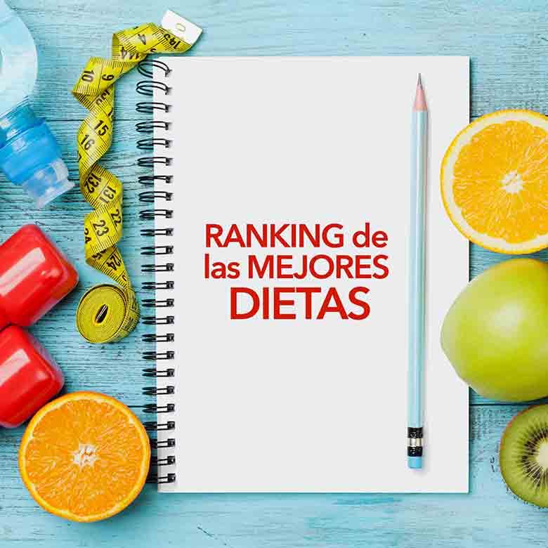 ¿Existe un Ranking de Dietas?