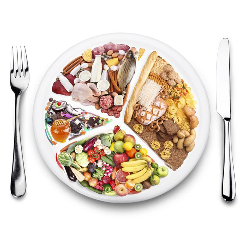 Cómo adelgazar con la dieta disociada.