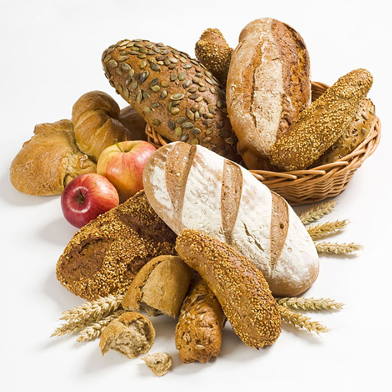 pan integral comer pan sin engordar